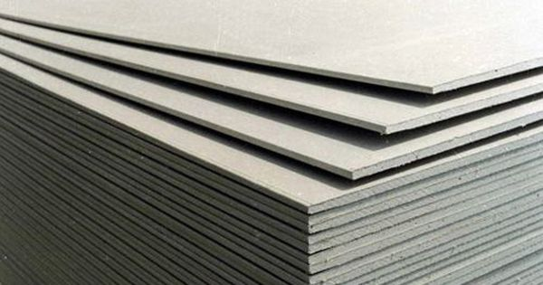 New Drywall From Serious Materials Saves Serious Energy Drywall Cost Fiber Cement Board Fiber Cement
