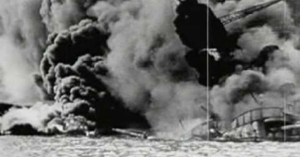 a history of the attack on pearl harbor in world war two The world at war: 1931-1945 the very two western nations trying to its attack on pearl harbor was a tremendous gamble — and though the short.
