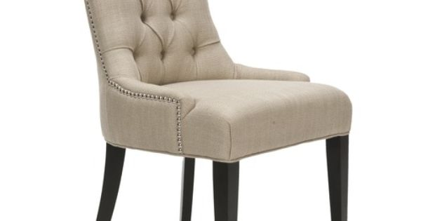 Safavieh Diego Side Chair  Wayfair. 265 each.  Home  Pinterest ...