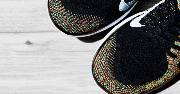 Nike Free Flyknit Limited Edition
