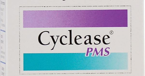 Boiron Cyclease PMS | Health | Pinterest