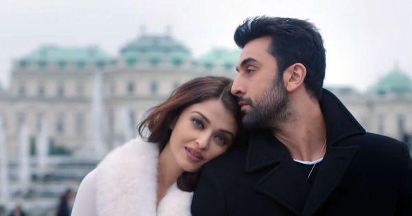Ae Dil Hai Mushkil Full Audio Song Arijit Singh Ranbir Kapoor Aish Ranbir Kapoor Bollywood Aishwarya Rai