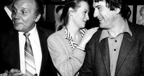 Vorbild Fur Kultfilm Box Legende Jake Lamotta Ist Tot Trend Magazin Robert De Niro Filme Kino Film