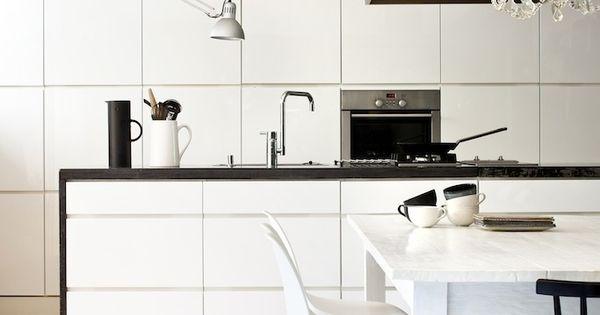 33 Rustic Scandinavian Kitchen Designs Digsdigs Farmhouse Stuff Pinterest Scandinavian