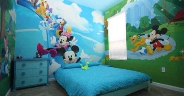 Kids Bedroom Decorating Ideas On Spiderman Bedroom Wallpaper Uk Bedroom Decor Ideas Disney Themed Bedrooms Disney Kids Rooms Disney Home Decor