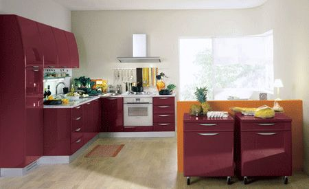 Wine Kitchen Colors Modern Kitchens Color Combinations Kitchen Colour Combination And Kitchen