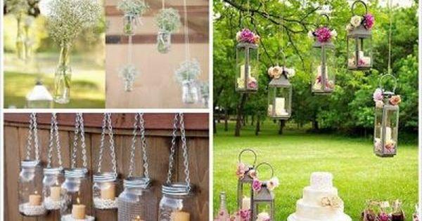 bodas sencillas al aire libre decoracion bodas sencillas y economicas adriana ruiz pinterest tags and bodas