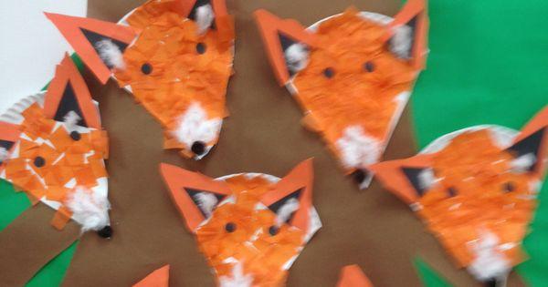 Valentine Kindergarten Crafts