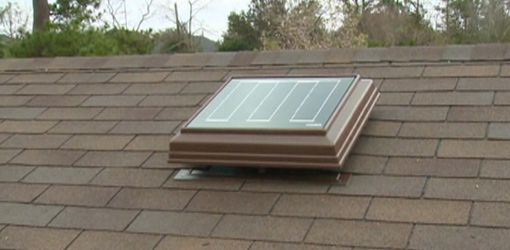 How To Size Attic Exhaust Vent Fans For Your Home