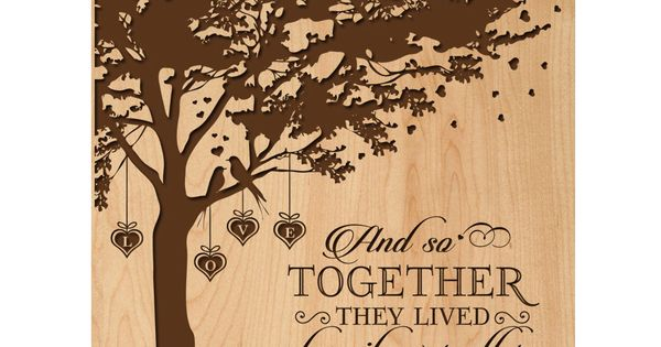 35th Wedding Anniversary Gift Ideas For Parents: Personalized Wedding Gift,50th Anniversary Gift For