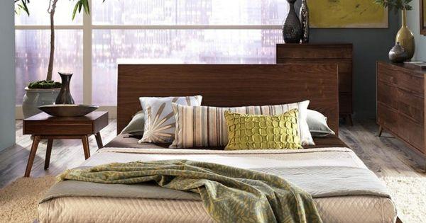 Am nager sa chambre zen avec du style design et zen for Amenager sa chambre etudiante