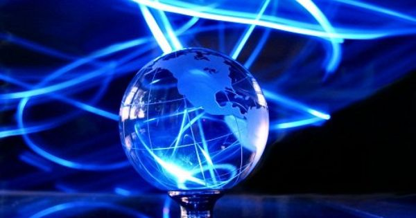 Tano Cable Cable Tano Earth Globe Electric Blue Energy Transfer