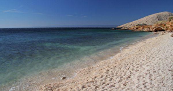 Stara Baska Beach Stara Baska Croatia Image 2 Vacation