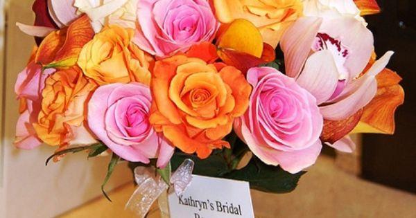 Bridal bouquet - Kathryns bouquet