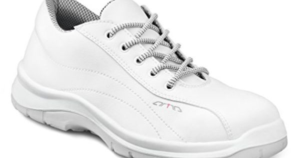 621-1010-2 ARTRA weiße Schuhe Arbeitsschuhe Küchenschuhe - arbeitsschuhe für küche