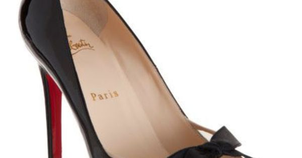 You Will Be Stormed By The Charm Of Christian Louboutin Outlet in