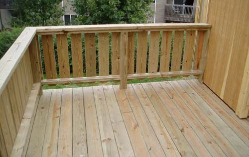 Do It Yourself Home Design: 32 DIY Deck Railing Ideas & Designs That Are Sure To