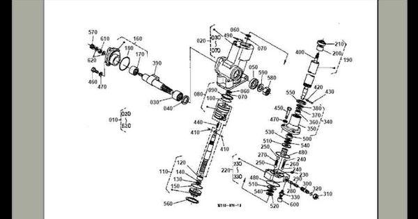 l2350 kubota parts diagrams