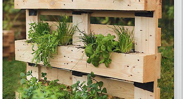 f r selbermacher urban gardener individualisten kleine selbstbau projekte mit step by step. Black Bedroom Furniture Sets. Home Design Ideas