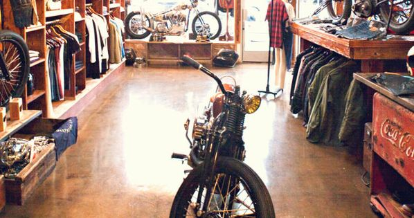 A look behind the scenes at one of Los Angeles' top custom