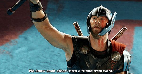 Thor Ragnarok Wallpaper Gifs Avvy Thread Marvel Cinematic In And Out Movie Marvel Movies