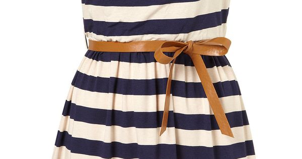 nautical dress ice with navy leggings