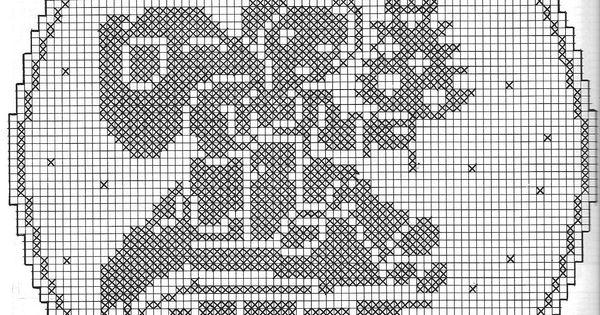 deckchen weihnachtsmann auf schornstein h keln crochet crochet diverses pinterest. Black Bedroom Furniture Sets. Home Design Ideas