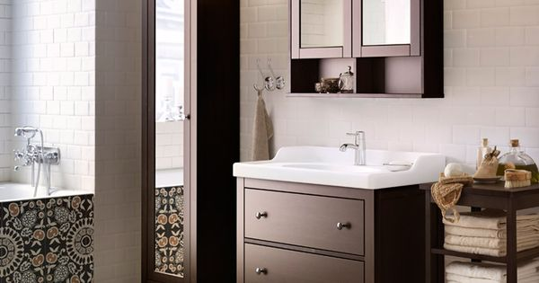 Hngeschrank Badezimmer Ikea : Ikea Badezimmer Regal: Dekoration designs design badezimmer ...