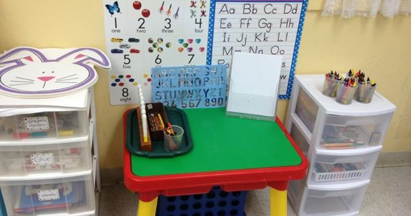 Early Literacy: Writing with 0-2 Year Olds