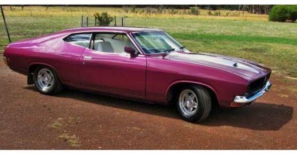 1974 Ford Falcon Coupe Xb 351ci Clev Xa Xc Xy Xw Xt Hardtop