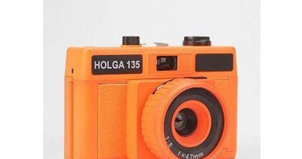 Holga 35mm Camera UrbanOutfitters
