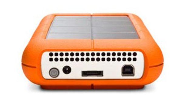Lacie Rugged Xl 1 Tb Usb 2 0 Desktop External Hard Drive 301848u External Hard Drive External Hard Drive Storage Hard Drive