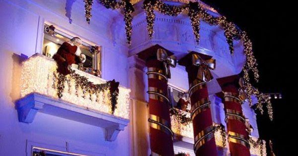 Fachadas de casas y casas por dentro fachadas coloniales for Decoraciones de casas por dentro
