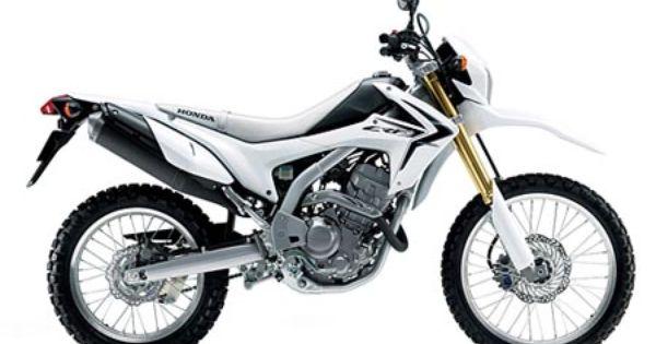 Honda Crf 250l Dual Sport Motorcycle Motocross Love Honda Enduro Motorbikes