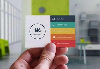 7 Tips On What Information To Put On Your Business Card Tuts Business Article Business Card Design Corporate Business Card Design Business Cards Creative