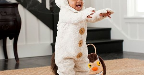 Where The Wild Things Are Max Costume | Pottery Barn Kids