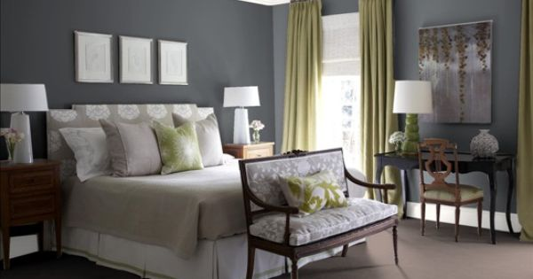 Stormy Sky Benjamin Moore For The Home Pinterest Benjamin Moore Settees And Bedrooms