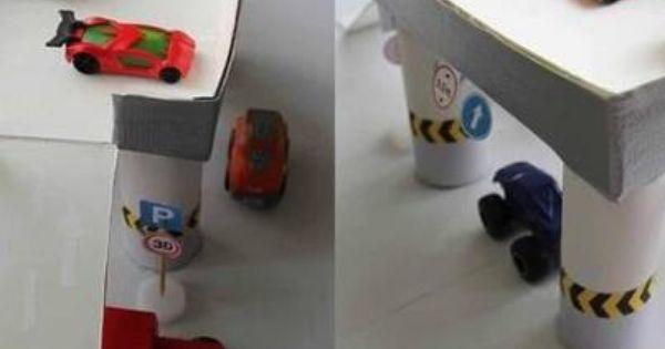 bricolages enfant fun for kids crafts. Black Bedroom Furniture Sets. Home Design Ideas