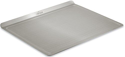 Allclad 9003ts 1810 Stainless Steel Baking Sheet Ovenware 14inch By 17inch Silver Check This A Stainless Steel Toaster Baking Sheet Stainless Steel Bakeware