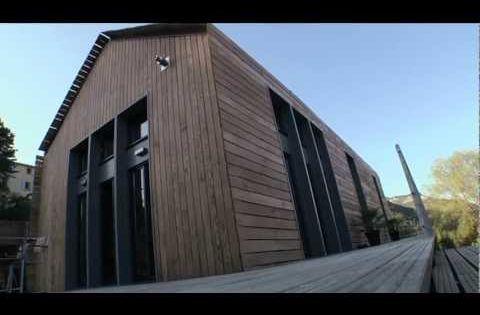 Homelib la maison en bois bbc pour les auto for Autoconstructeur maison