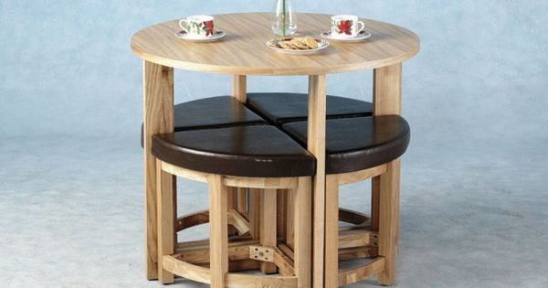 Dining Tables For Small Spaces Hometone Cbe