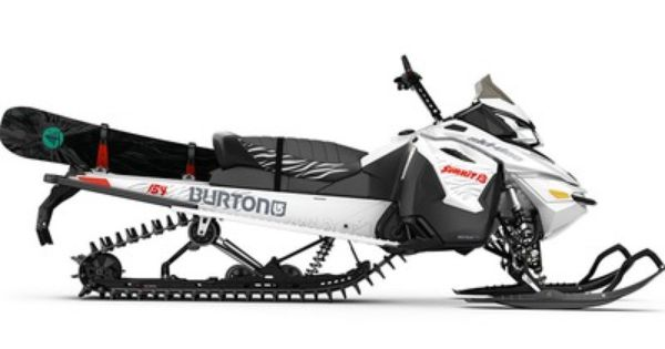 2016 Snowmobiles of the Year: Best of the West - Snowmobile.com