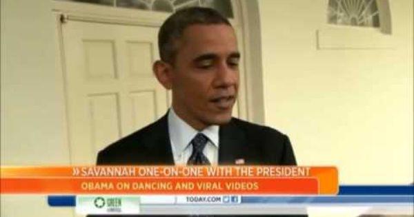 "President Obama told ""Today Show"" - 20.2KB"