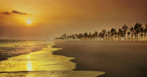 Salalah Rotana Resort Salalah Oman