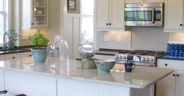 Modern Farmhouse Kitchen For The Kitchen Pinterest Modern