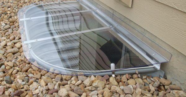 egress window idea