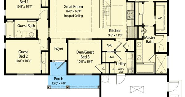 Plan 33117zr Net Zero Energy Saver House Plan Energy