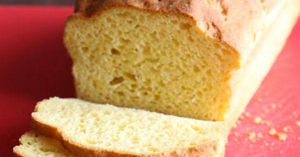 to Make the Best Gluten-Free Sandwich Bread | Recipe | Sandwich Bread ...