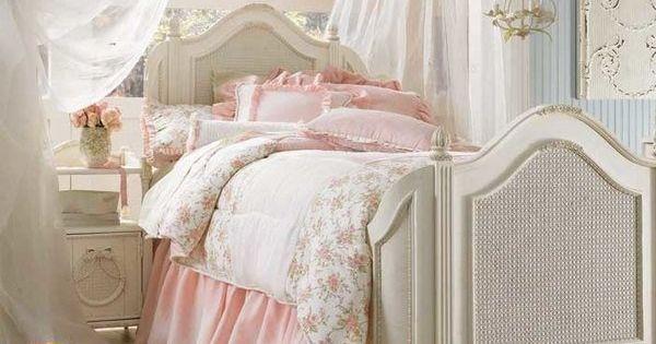Shabby chic schlafzimmer dekor erstellen sie ihre - Schlafzimmer shabby chic ...