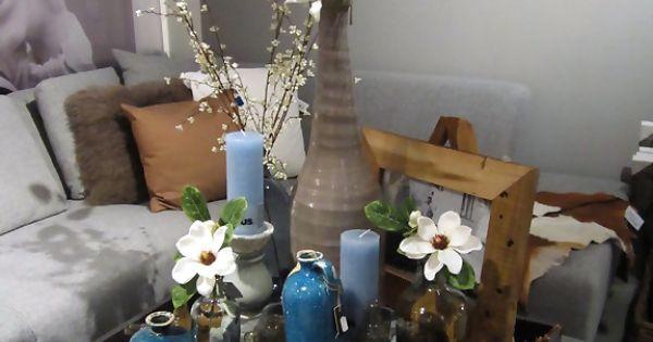 Decoratie styling inspiratie bloemen vaas fotolijst for Interieur decoratie winkels